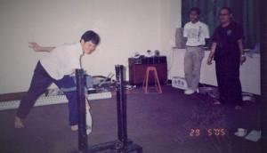 Apresiasi Tenaga Dalam Prana Shakti di Master Holistic Center