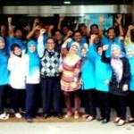 Pelatihan di PT Telkom Indonesia