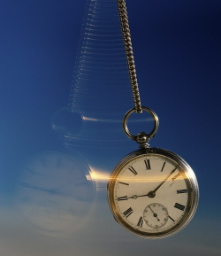 Metode swinging watch