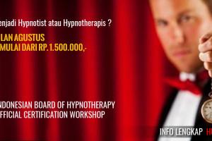 promo hypnosis agustus