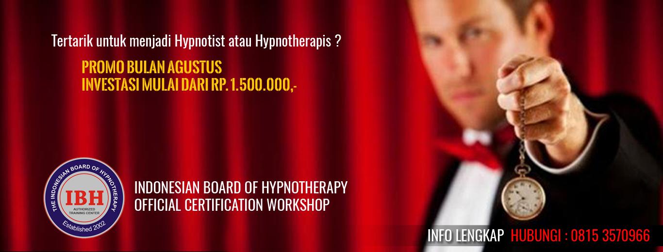 Program Hypnotherapy