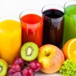 buah dan juice